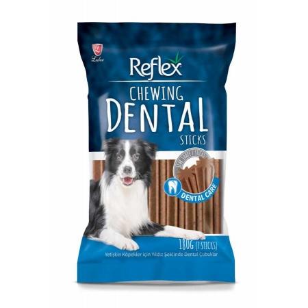 Reflex Yıldız Şeklinde  Dental Çubuk 180 gr